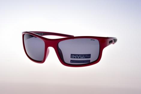 INVU. Kids K2810C - Slnečné okuliare pre deti 4-7 r.