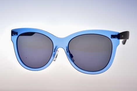 INVU. Kids K2814B - Slnečné okuliare pre deti 12-15 r.