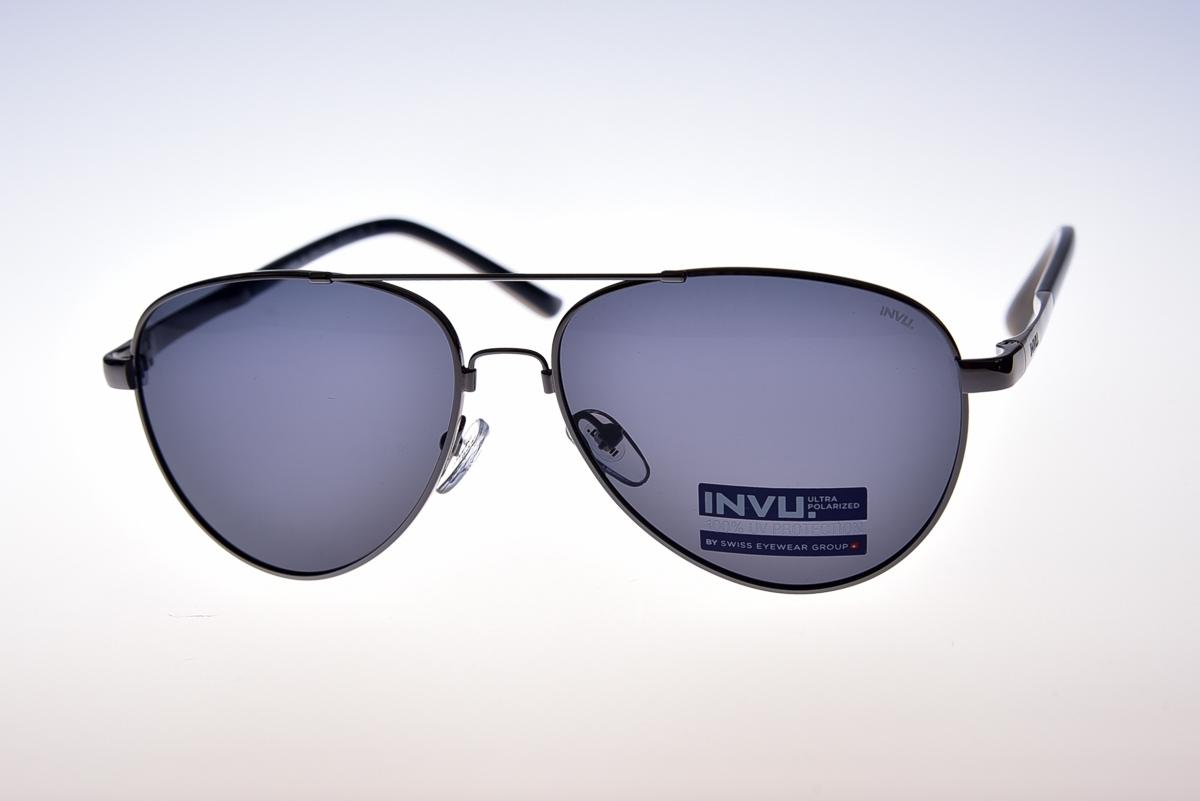 INVU. Premium V1804B - Unisex slnečné okuliare