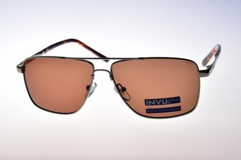 INVU. Premium V1805A - Pánske slnečné okuliare