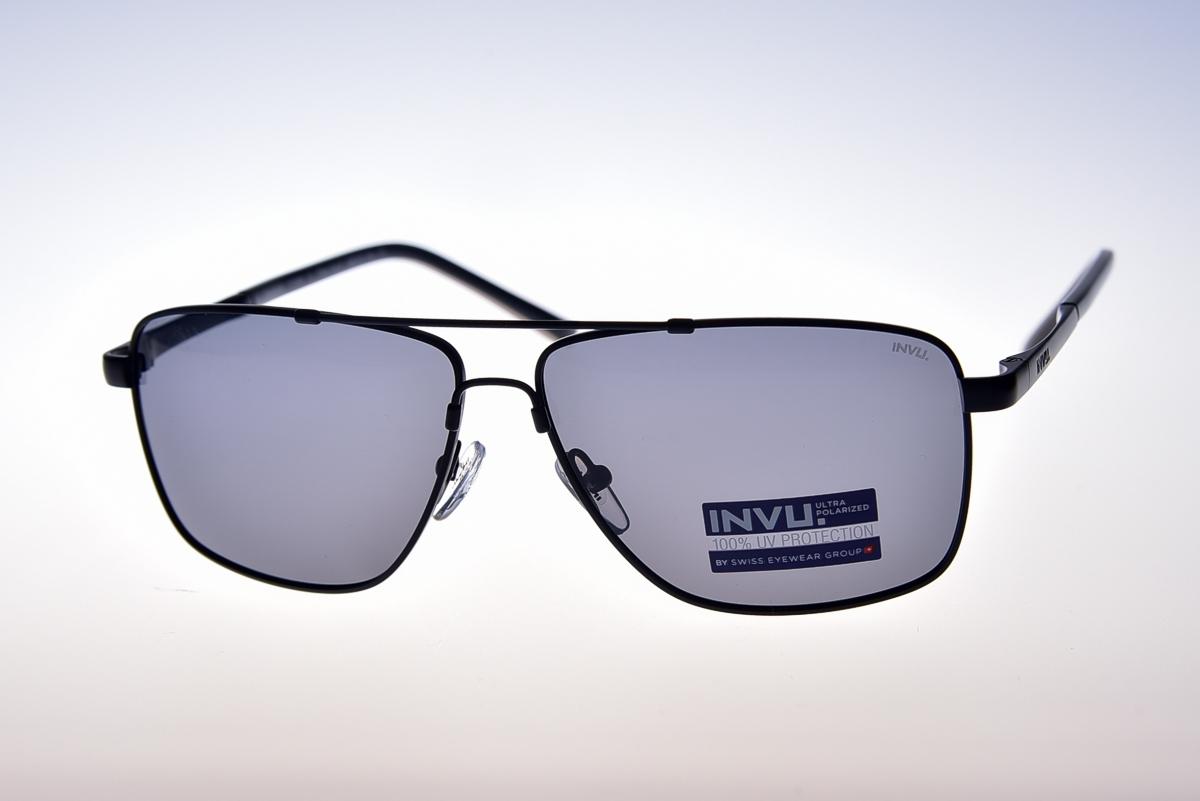INVU. Premium V1805C - Pánske slnečné okuliare