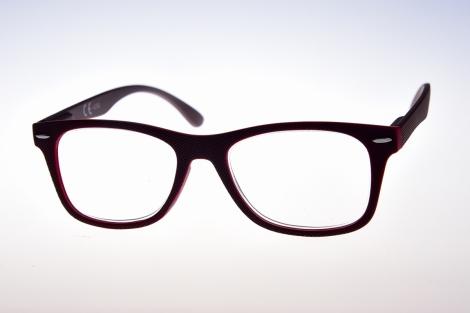 Dioptrické okuliare 2046B - Unisex