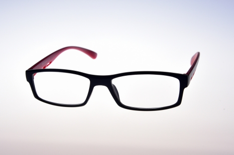 Dioptrické okuliare 5220B - Unisex