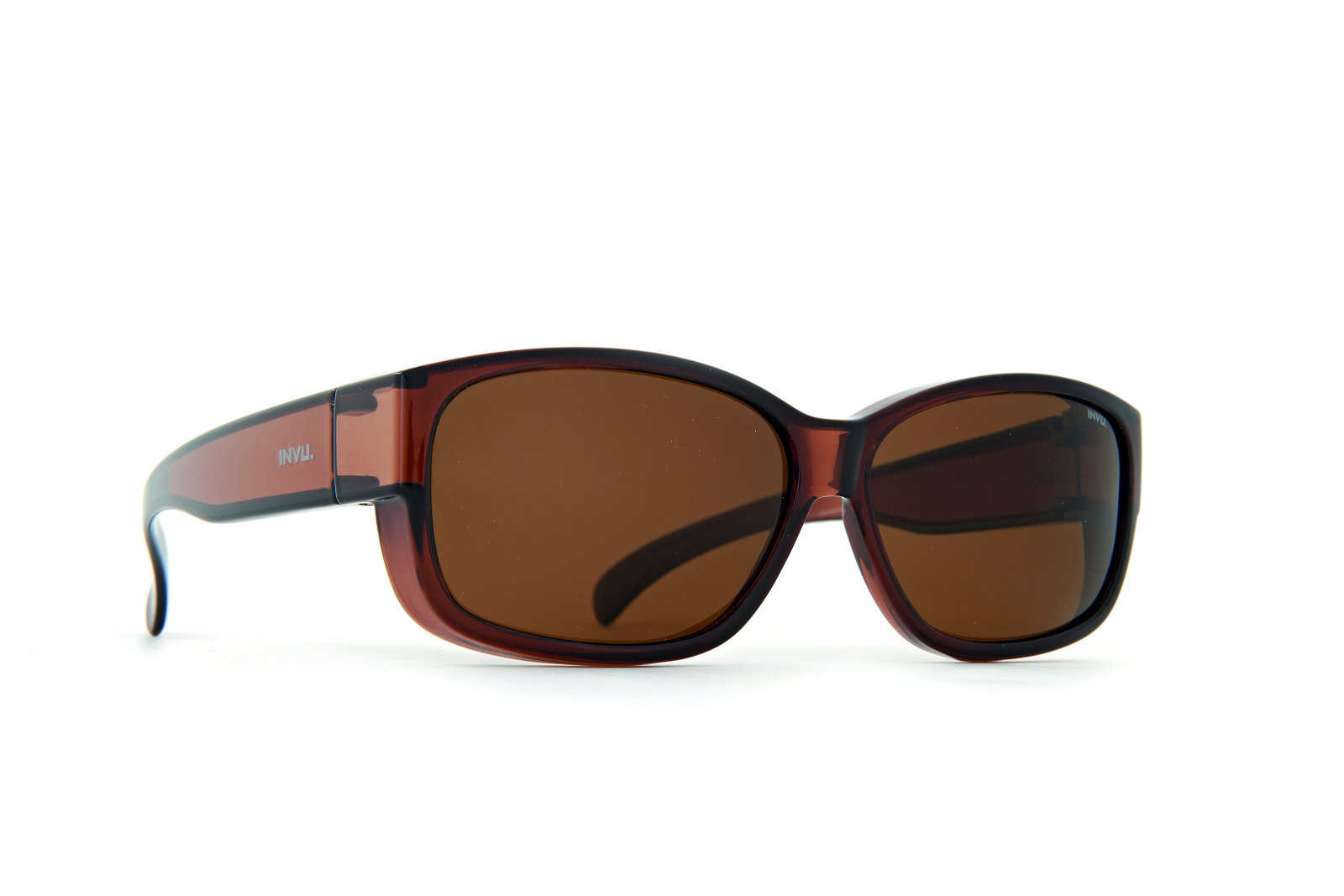 INVU. Easyfit E2401B - Slnečné okuliare na dioptrický rám