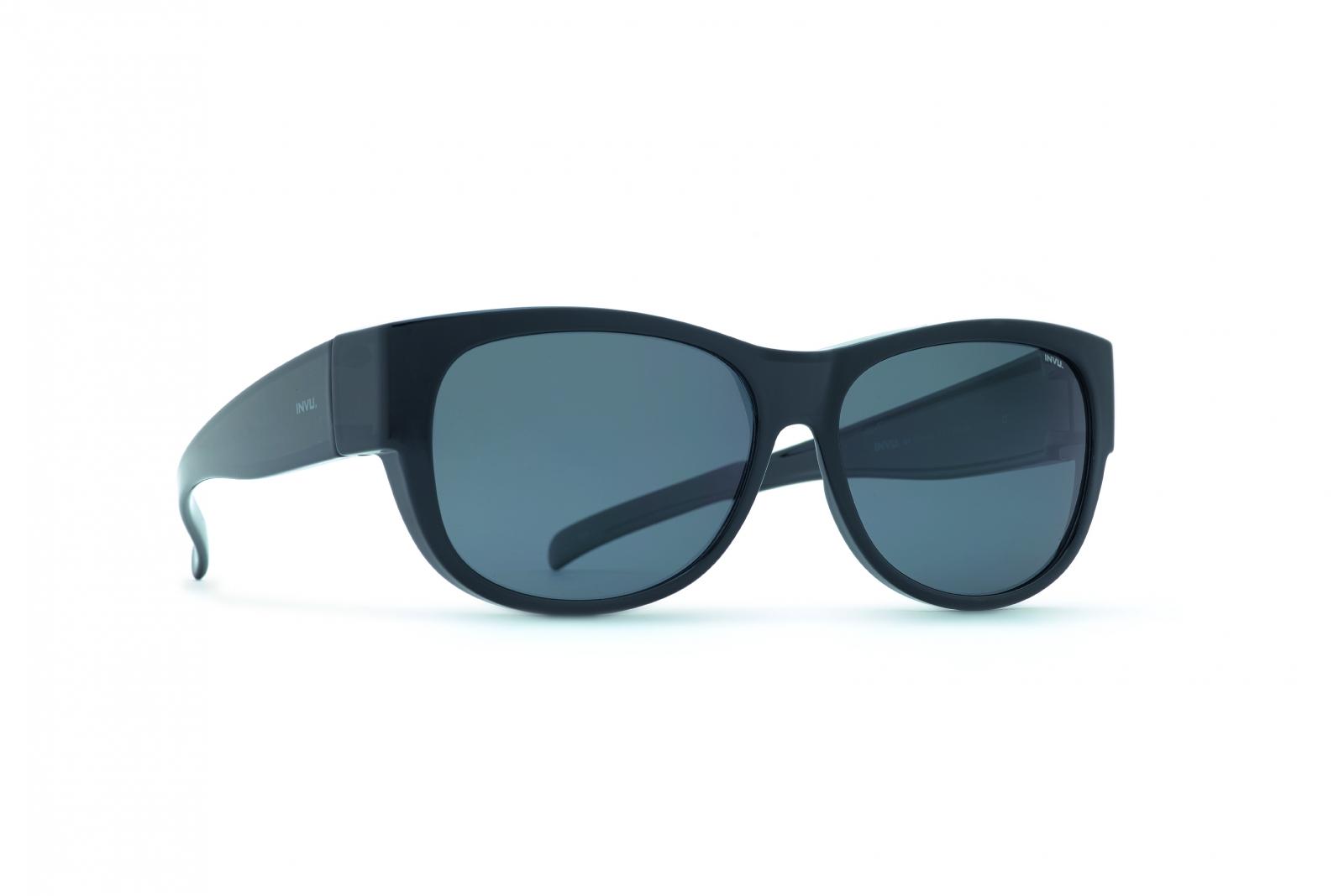 INVU. Easyfit E2603A - Slnečné okuliare na dioptrický rám
