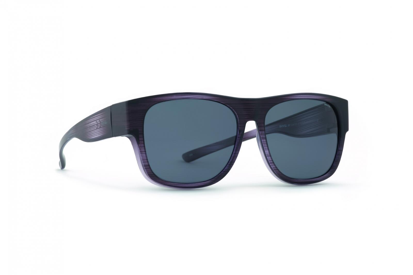 INVU. Easyfit E2802D - Slnečné okuliare na dioptrický rám