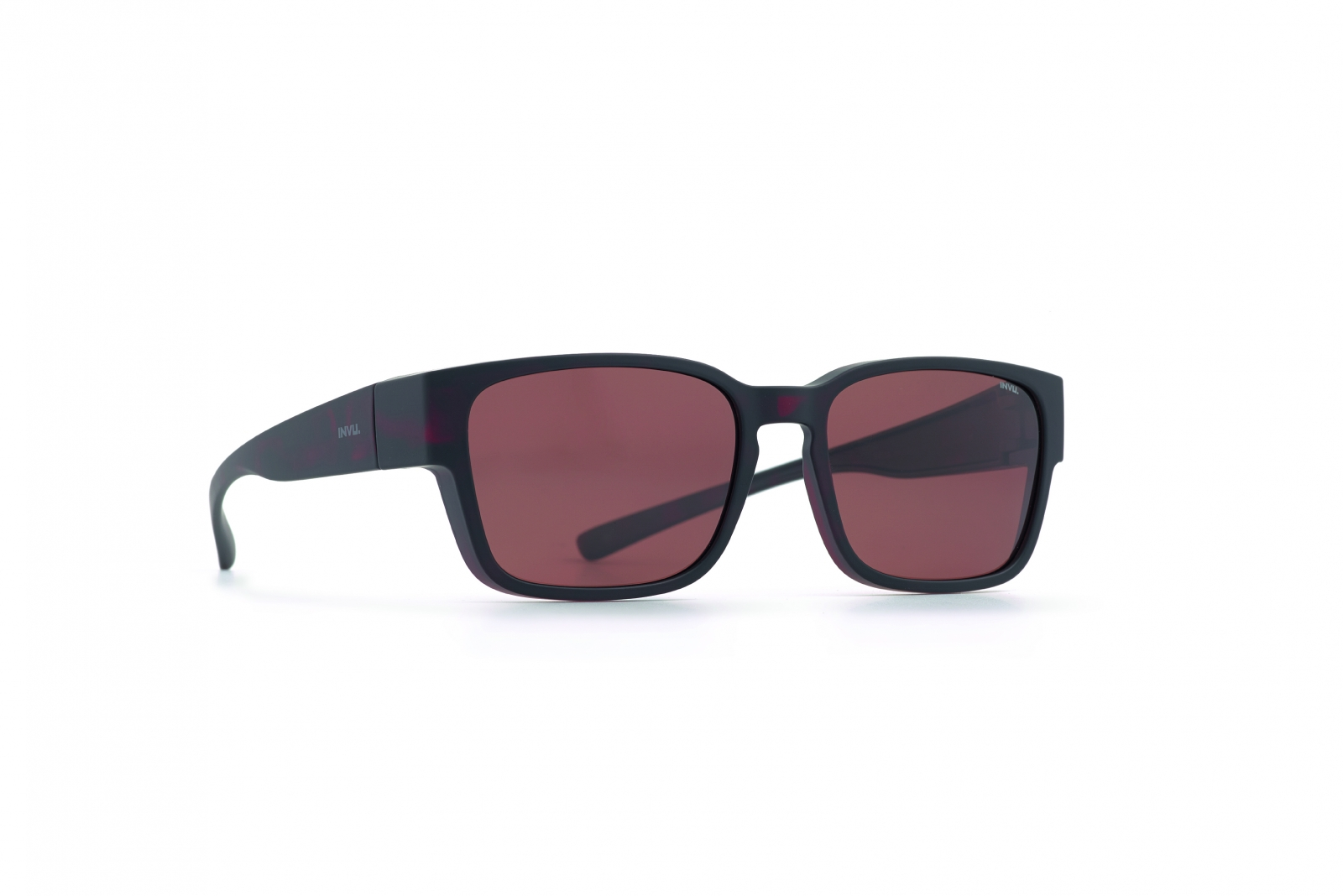 INVU. Easyfit E2805B - Slnečné okuliare na dioptrický rám