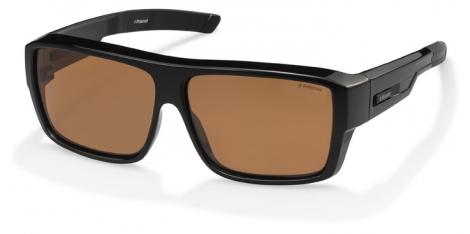 Polaroid Suncovers PLD9001.D28.HE - Slnečné okuliare na dioptrický rám
