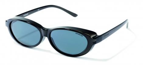 Polaroid Suncovers P8039D - Slnečné okuliare na dioptrický rám
