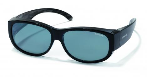 Polaroid Suncovers P8302A - Slnečné okuliare na dioptrický rám