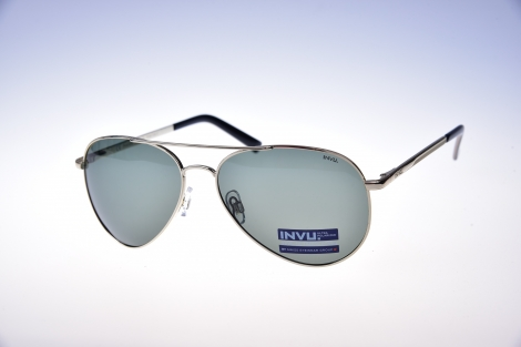 INVU. Classic B1812D - Unisex slnečné okuliare
