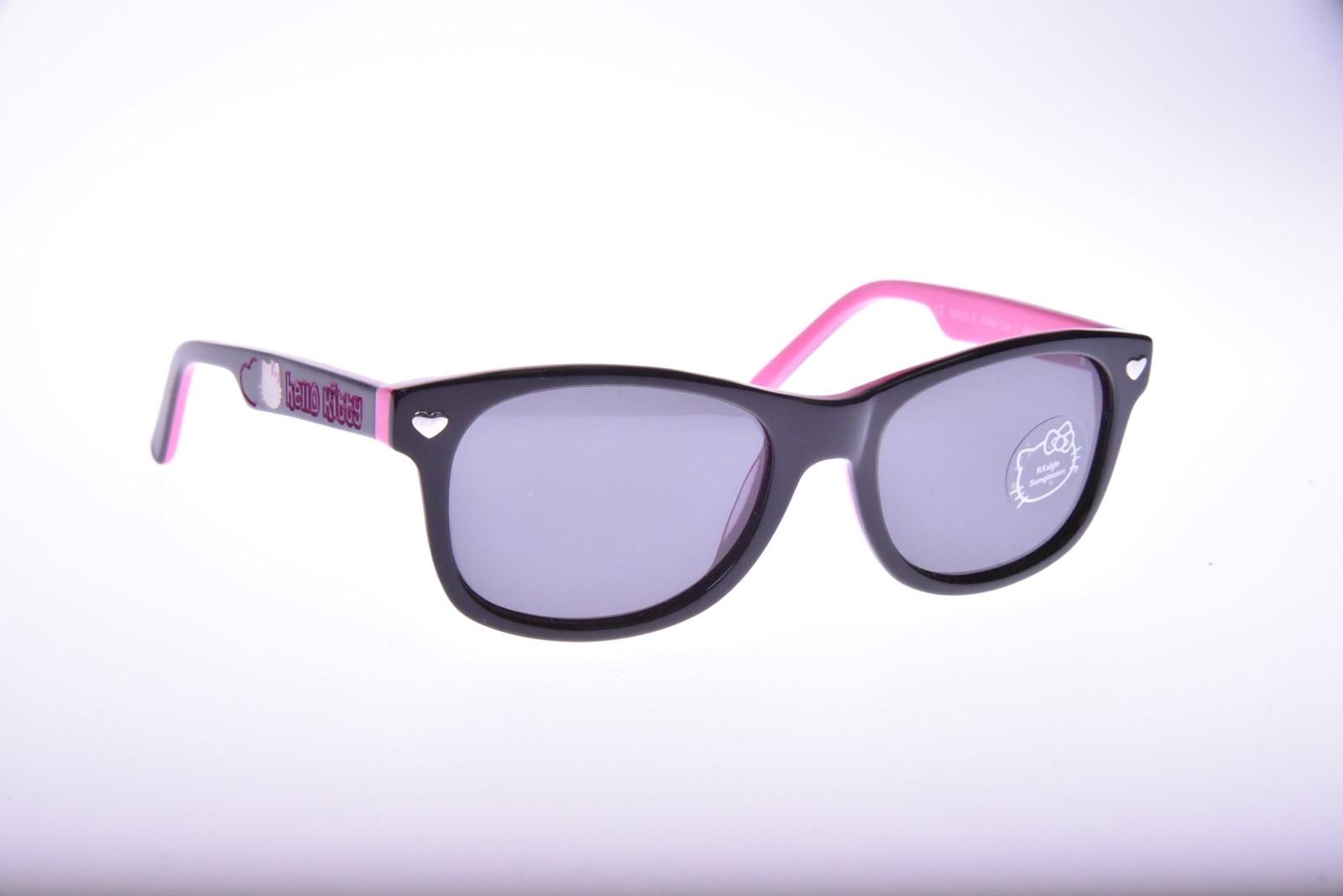 Polaroid Hello Kitty K9302A - Slnečné okuliare pre deti 4-7 r. c138a633f87