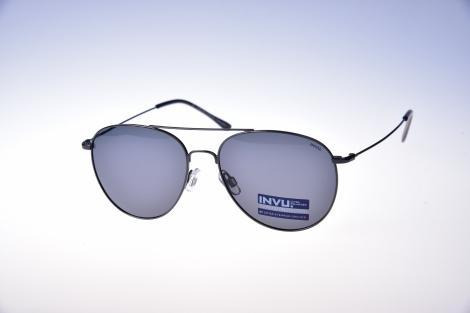 INVU. Classic B1912B - Pánske slnečné okuliare
