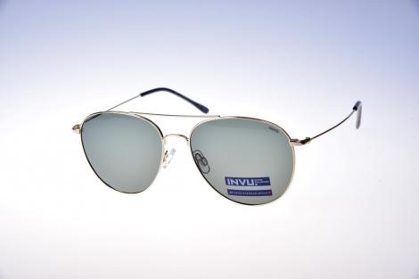 INVU. Classic B1912C - Unisex slnečné okuliare
