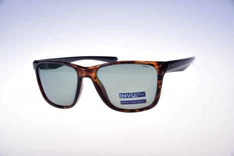 INVU. Classic B2921B - Pánske slnečné okuliare