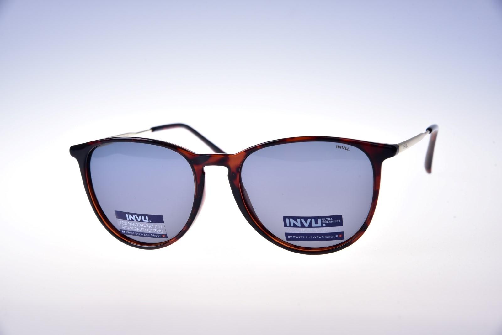 INVU. Classic B2945C - Unisex slnečné okuliare