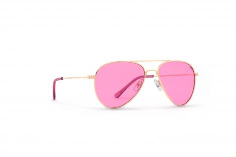 INVU. Kids K1501K - Slnečné okuliare pre deti 8-11 r.