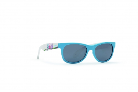 INVU. Kids K2402S - Slnečné okuliare pre deti 1-3 r.