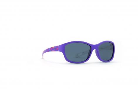 INVU. Kids K2603R - Slnečné okuliare pre deti 1-3 r.