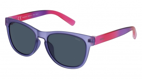 INVU. Kids K2816H - Slnečné okuliare pre deti 1-3 r.