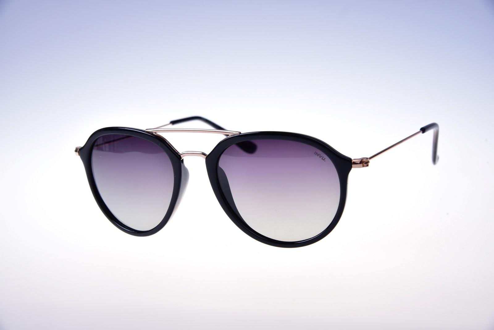 INVU. Trend T1901A - Unisex slnečné okuliare