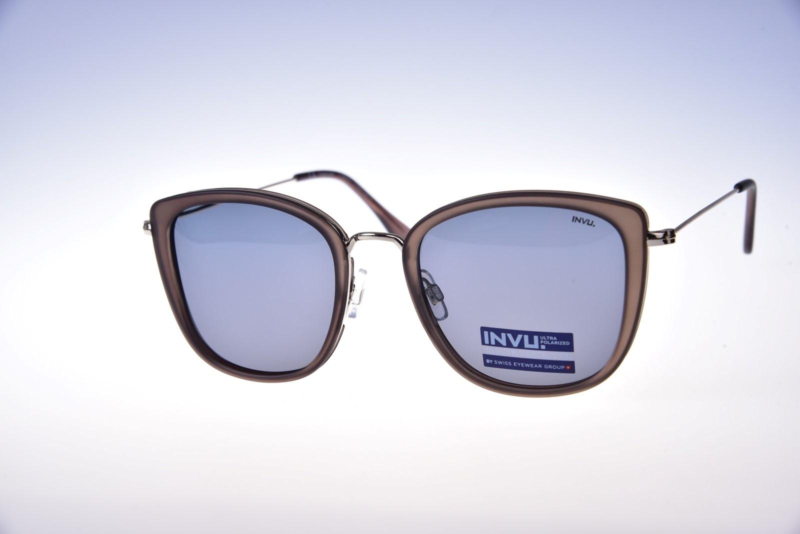4e4d9e6c3 INVU. Trend T1905A - Dámske, pánske a detské slnečné okuliare ...