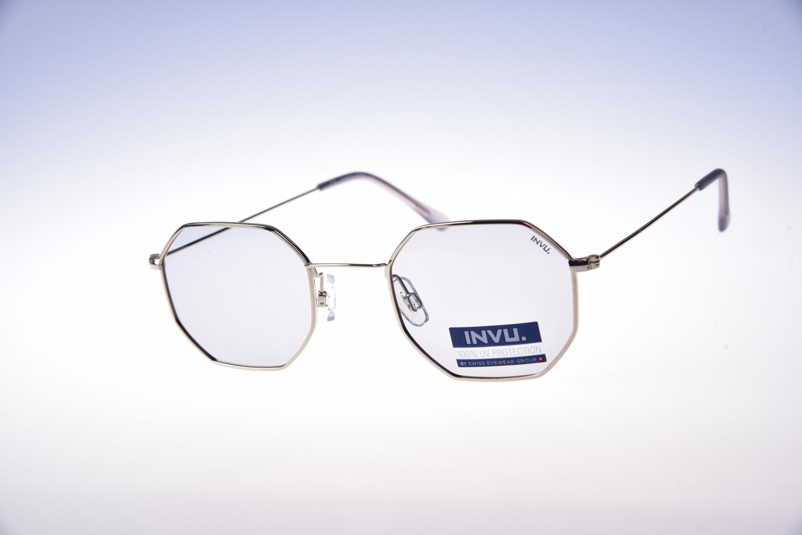 INVU. Trend T1906B - Unisex slnečné okuliare