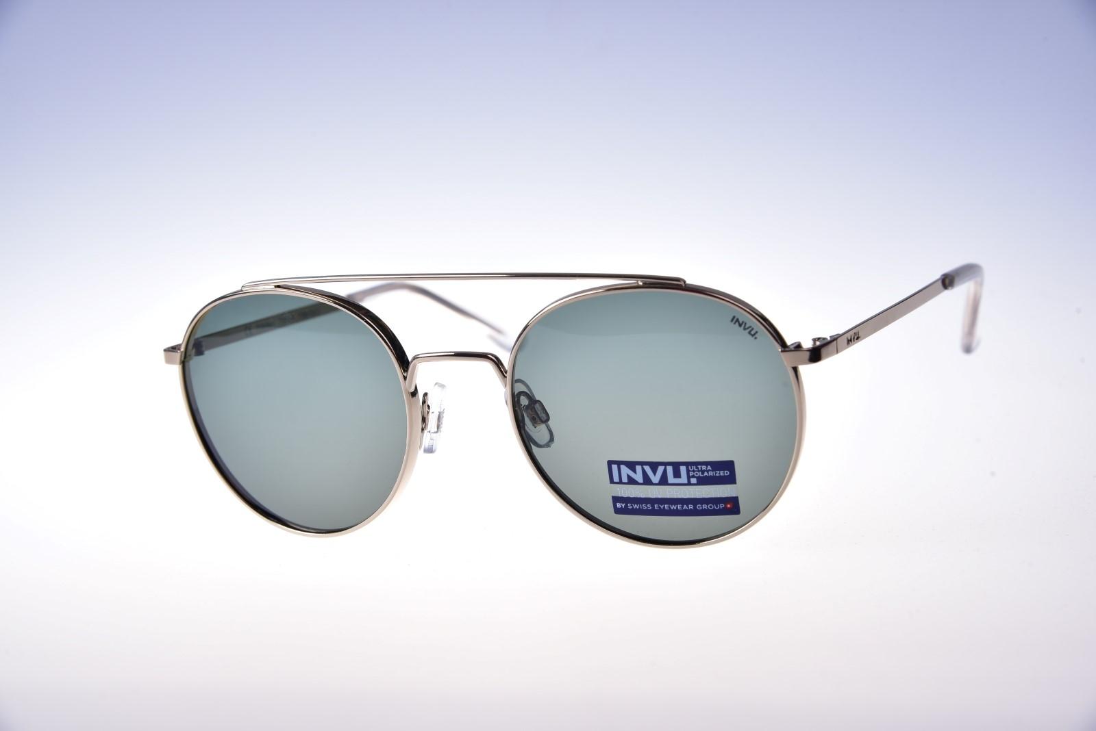 INVU. Trend T1910A - Unisex slnečné okuliare