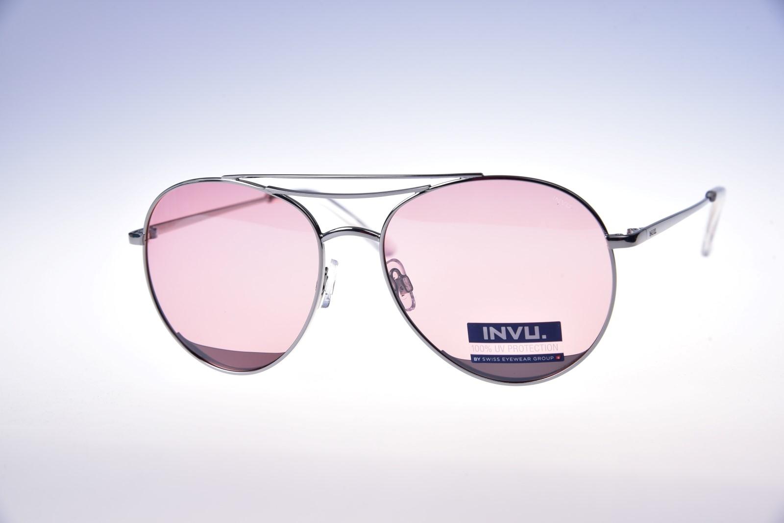 25ce6b892 INVU. Trend T1912C - Dámske, pánske a detské slnečné okuliare ...