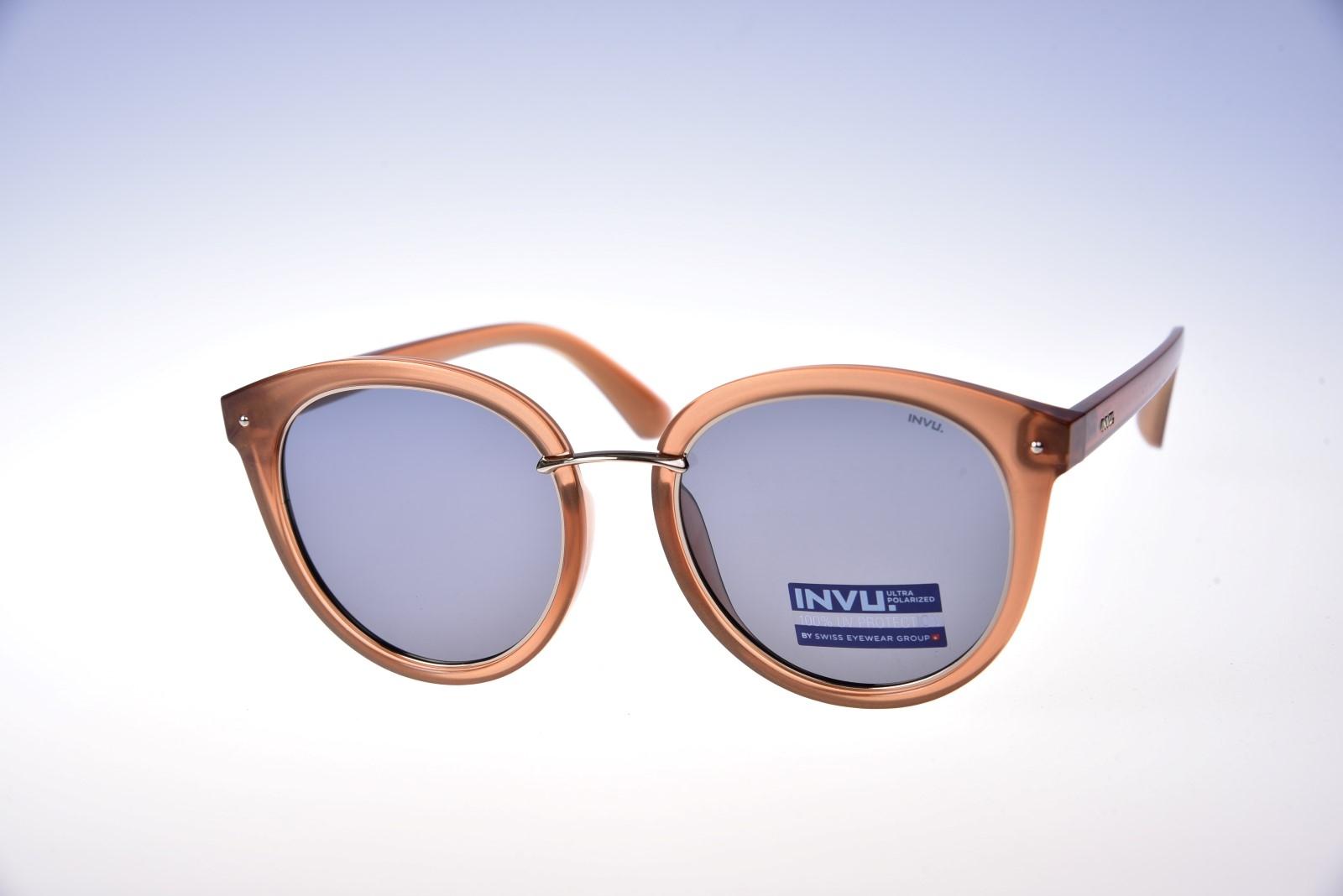 0200094ce INVU. Trend T1914C - Dámske, pánske a detské slnečné okuliare ...
