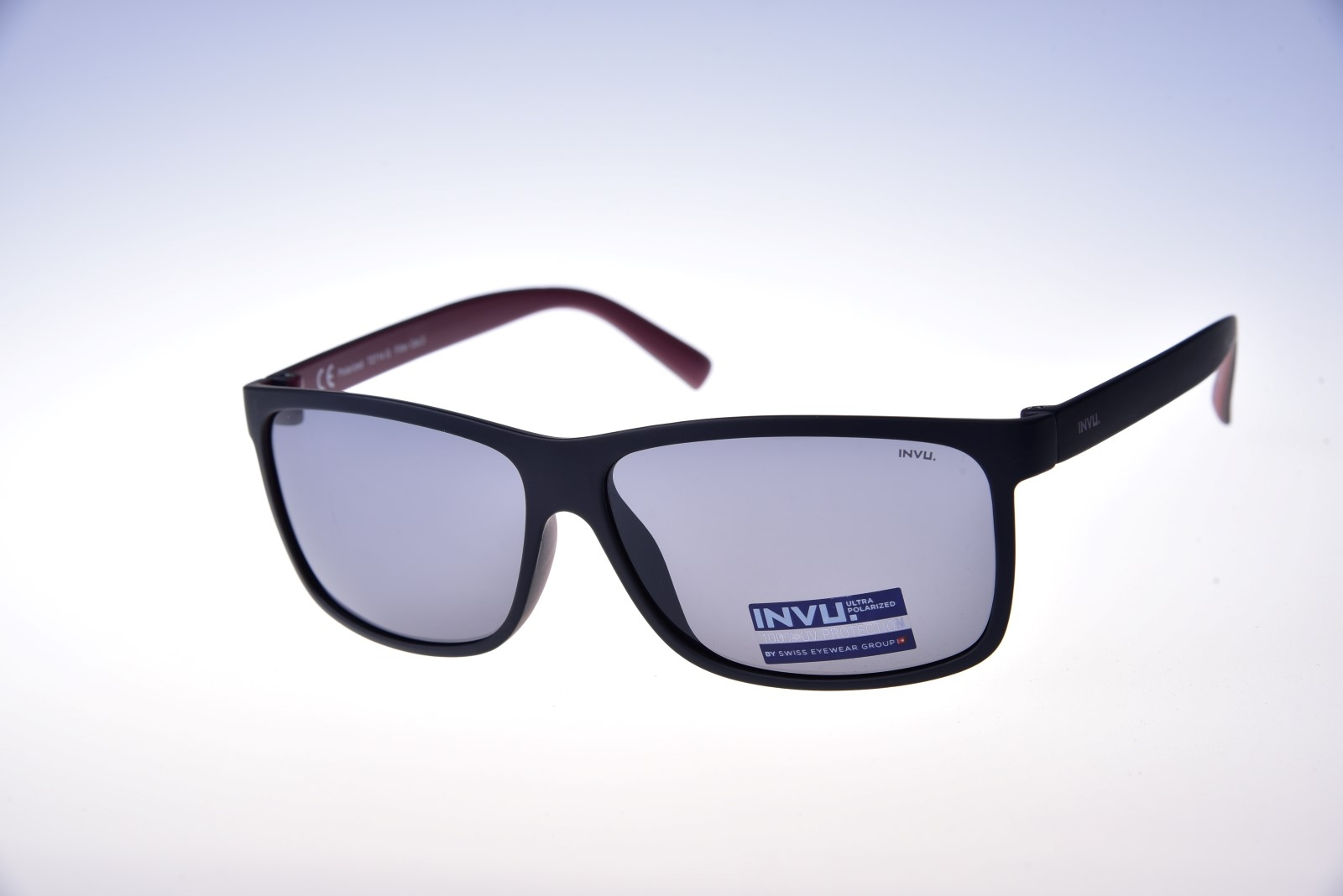 be62f78c4 INVU. Trend T2714G - Dámske, pánske a detské slnečné okuliare ...