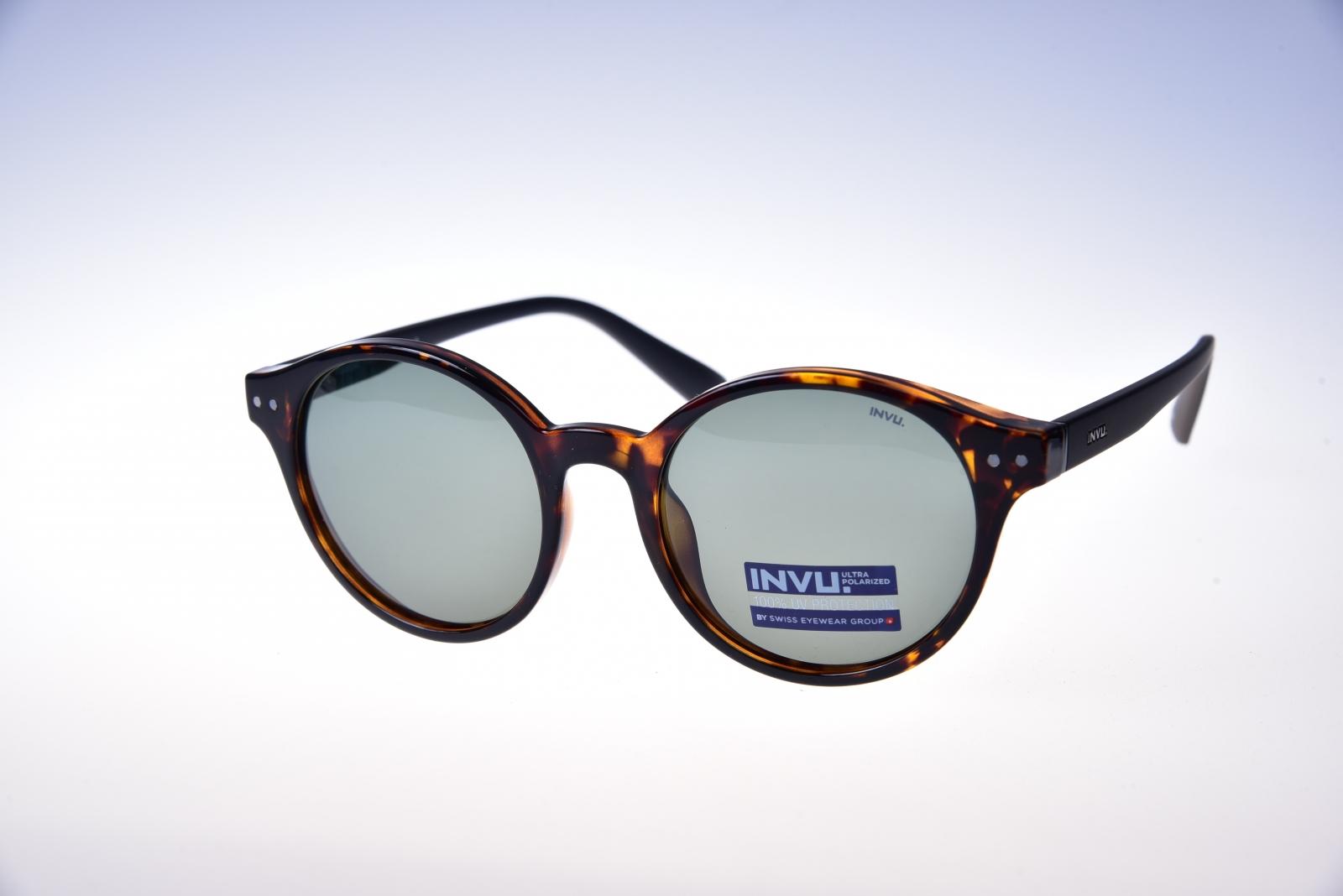 5e4033ef7 INVU. Trend T2903B - Dámske, pánske a detské slnečné okuliare ...