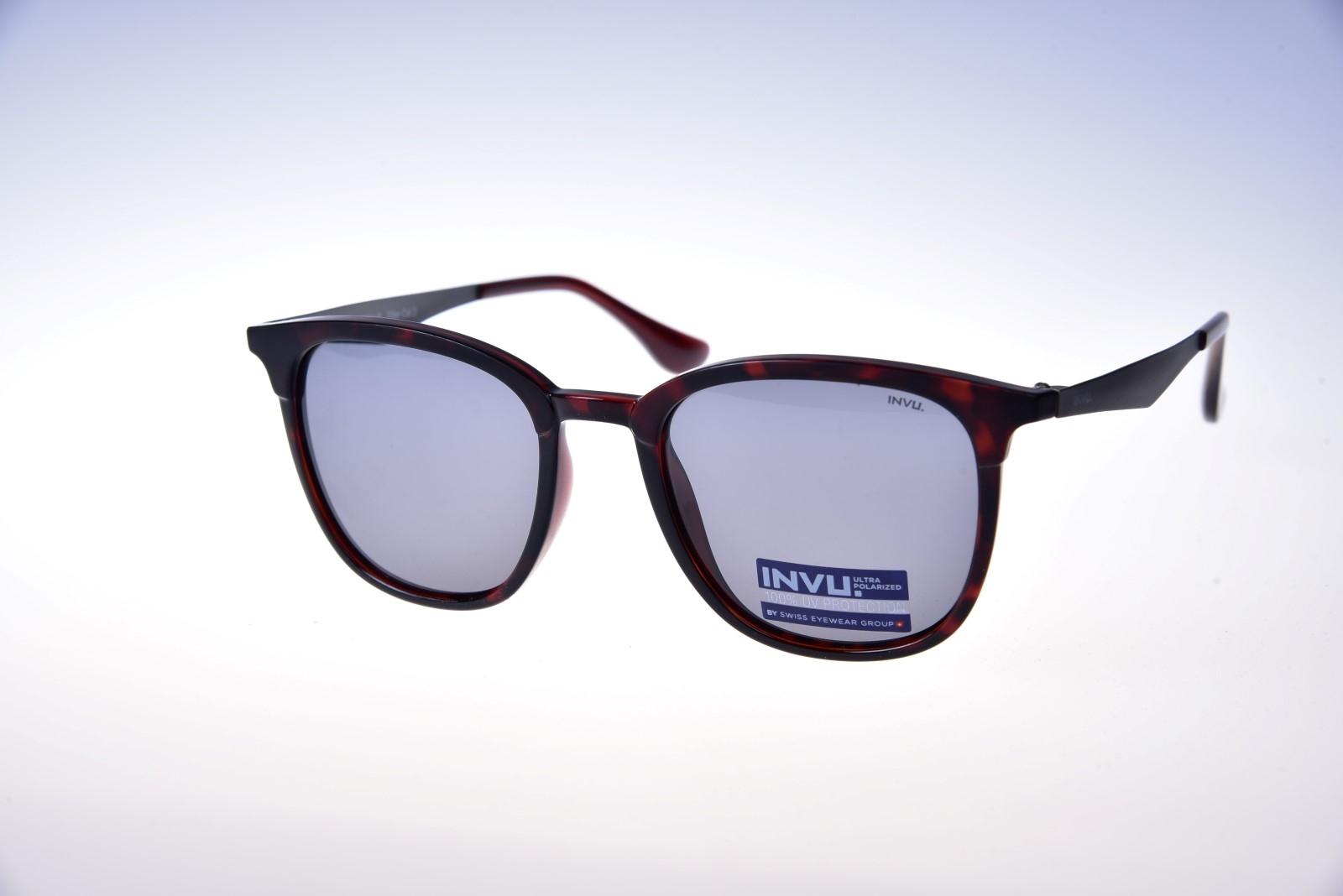 INVU. Trend T2904B - Pánske slnečné okuliare