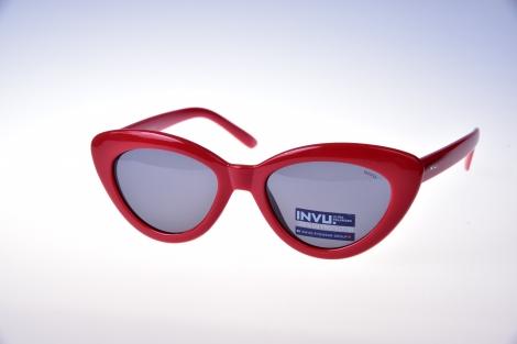 INVU. Trend T2910B - Dámske slnečné okuliare