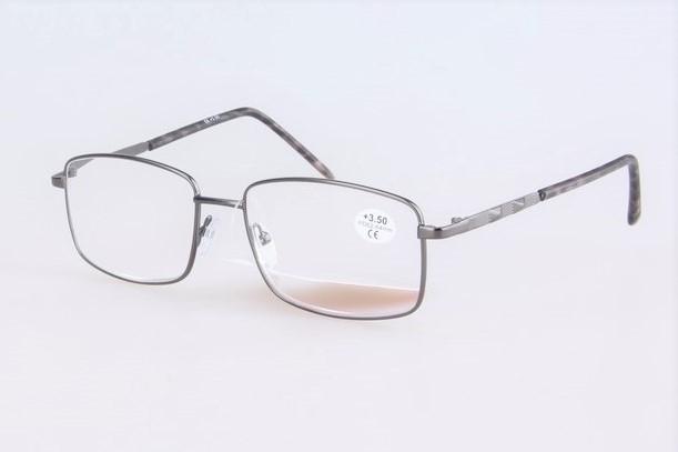 Dioptrické okuliare 2047B - Unisex