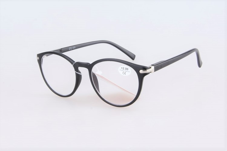 Dioptrické okuliare 2048A - Unisex