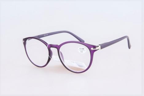 Dioptrické okuliare 2048B - Unisex