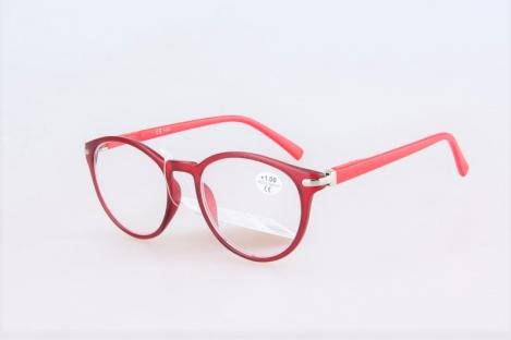 Dioptrické okuliare 2048C - Unisex