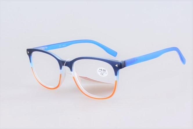 Dioptrické okuliare 2049B - Dámske