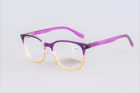 Dioptrické okuliare 2049C - Dámske