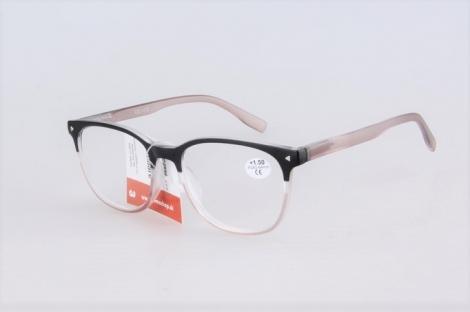 Dioptrické okuliare 2033A - Unisex - mínus