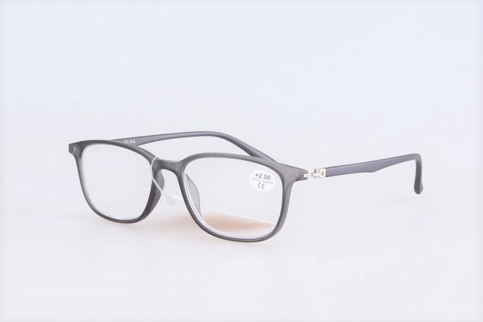 Dioptrické okuliare 2050B - Unisex