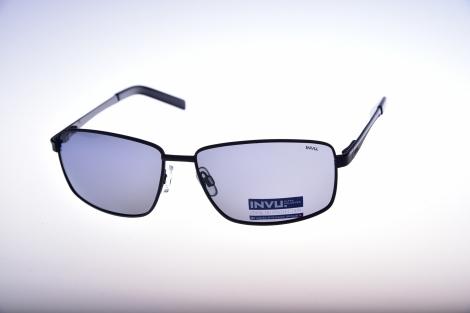 INVU. Classic B1607C - Pánske slnečné okuliare