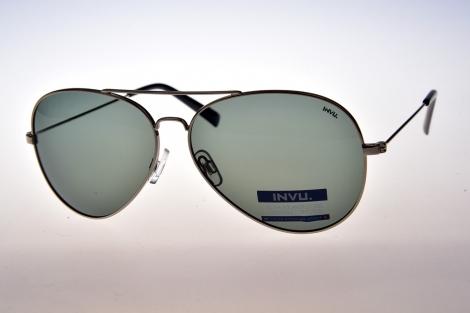 INVU.  B1411S - Unisex slnečné okuliare