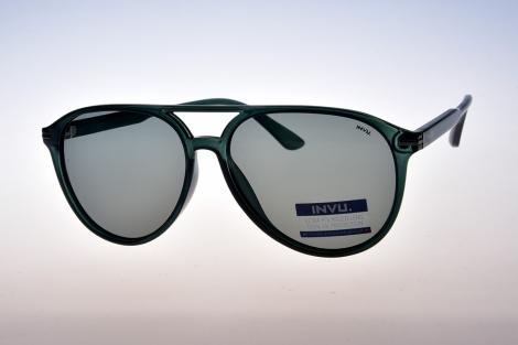 INVU.  B2018C - Pánske slnečné okuliare