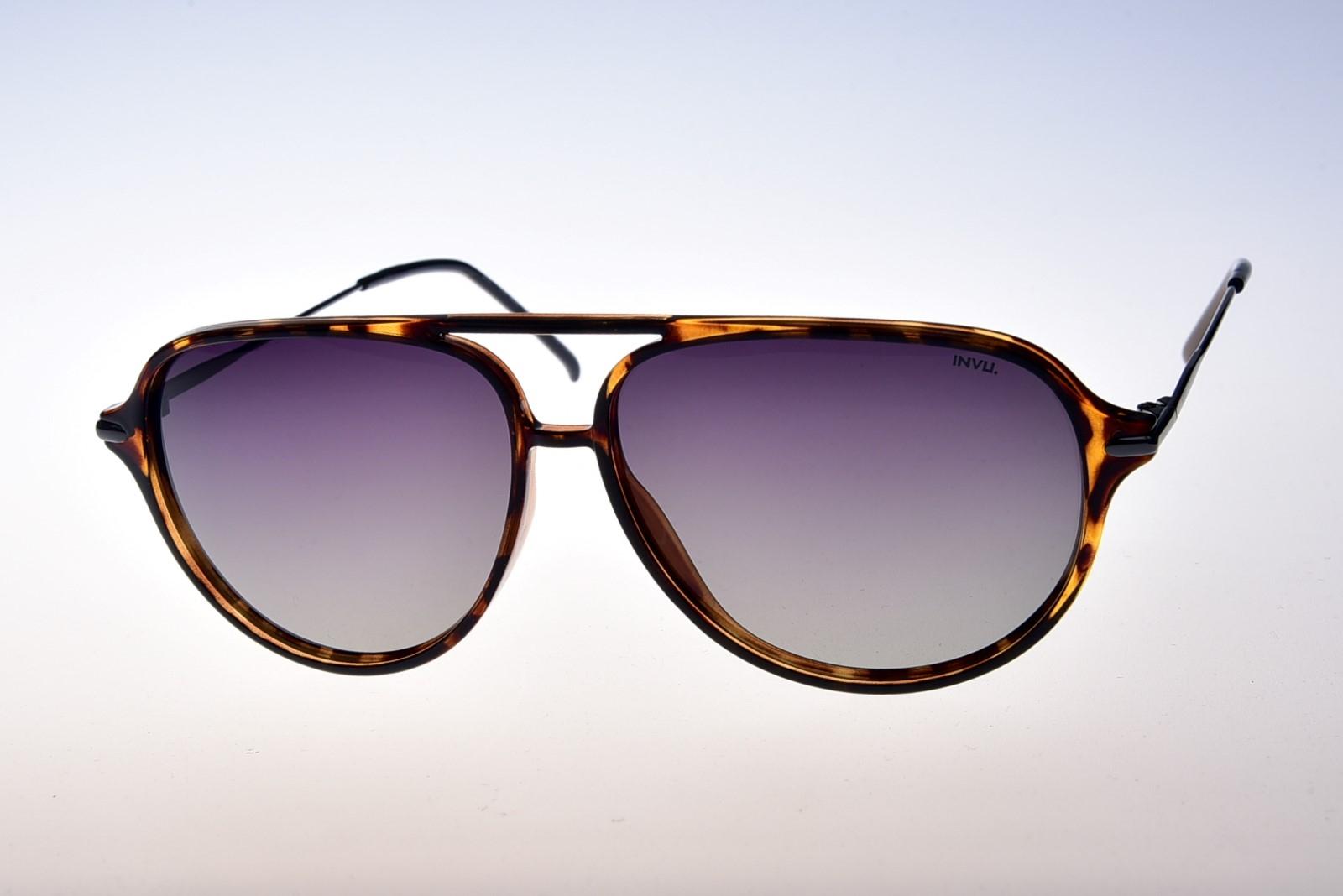INVU.  B2032A - Pánske slnečné okuliare