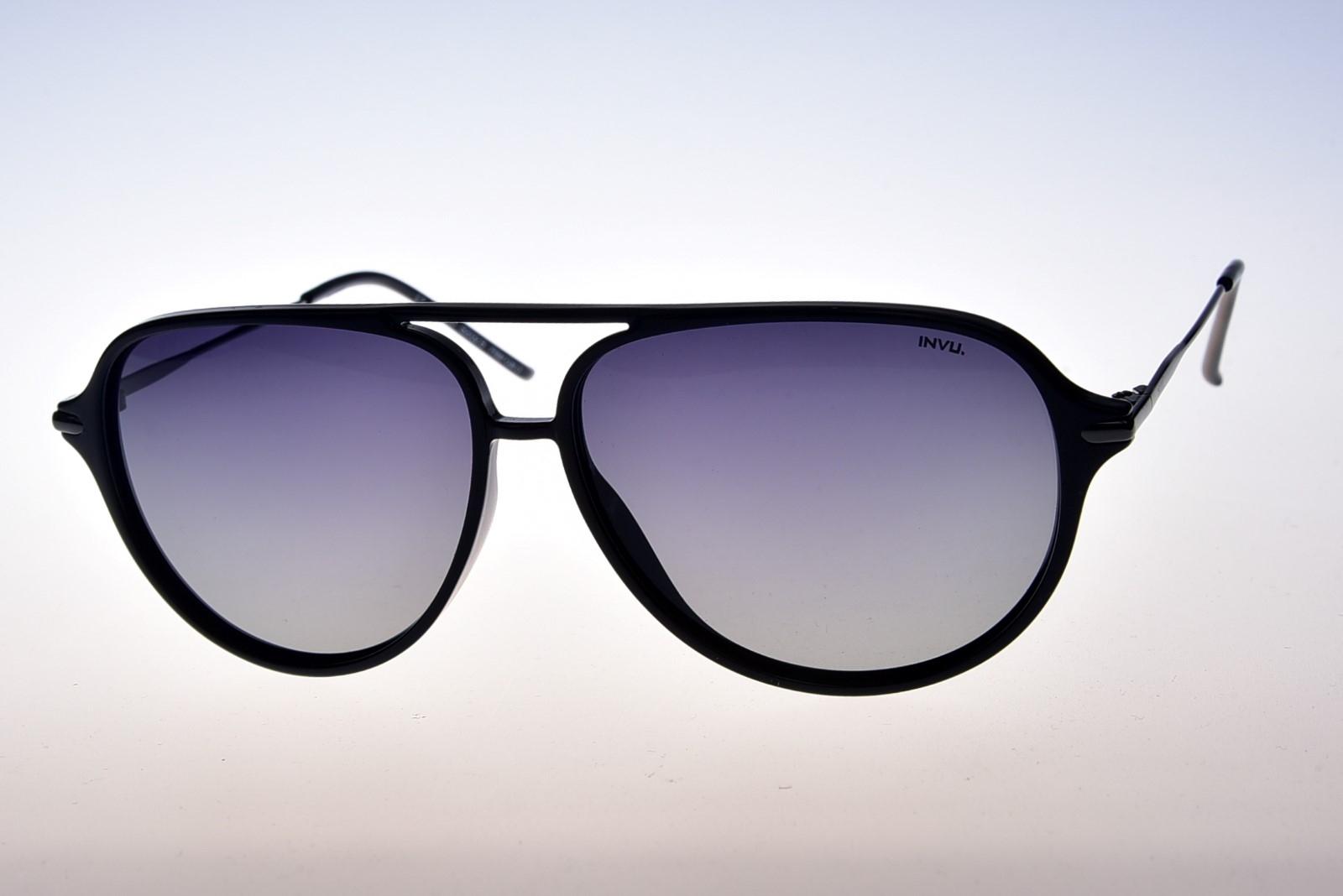 INVU.  B2032B - Pánske slnečné okuliare
