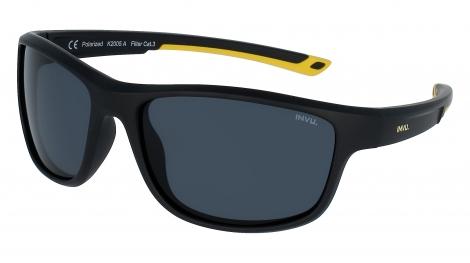 INVU. Kids K2005A - Slnečné okuliare pre deti 8-11 r.