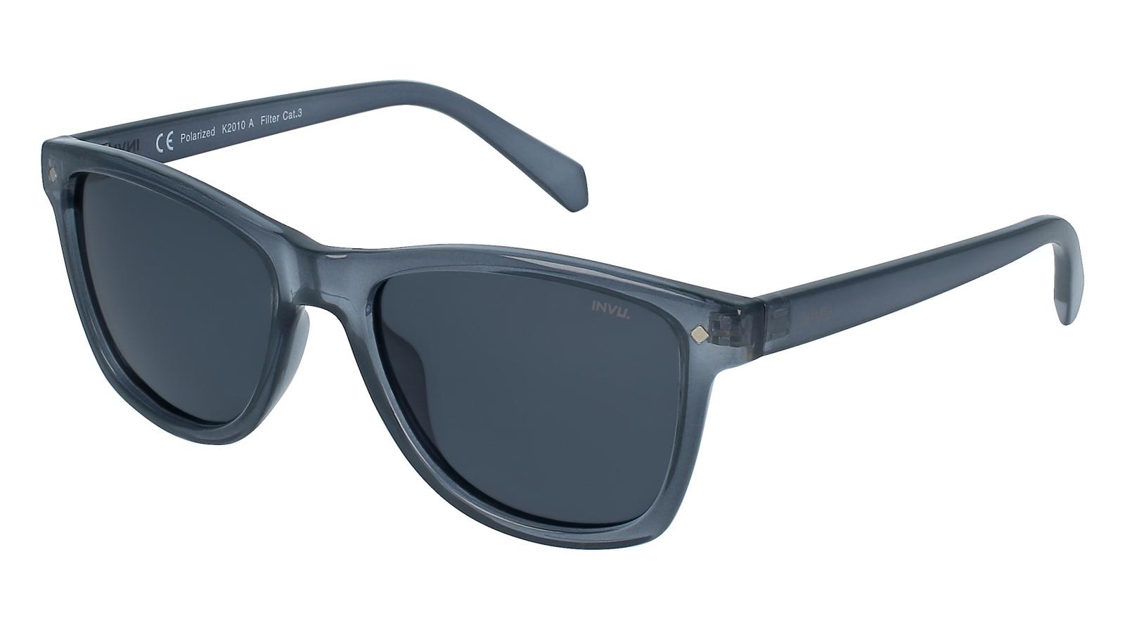 INVU. Kids K2010A - Slnečné okuliare pre deti 4-7 r.