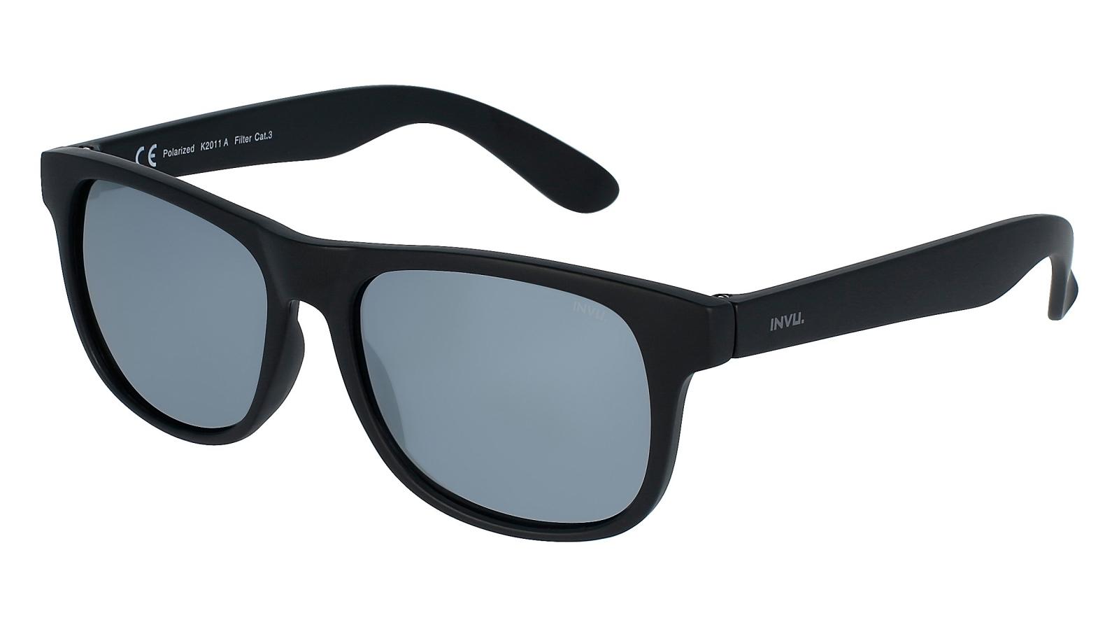 INVU. Kids K2011A - Slnečné okuliare pre deti 12-15 r.